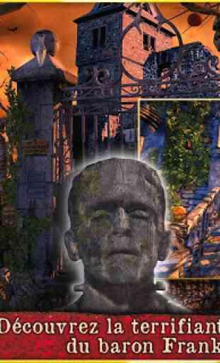 Frankenstein HD 1