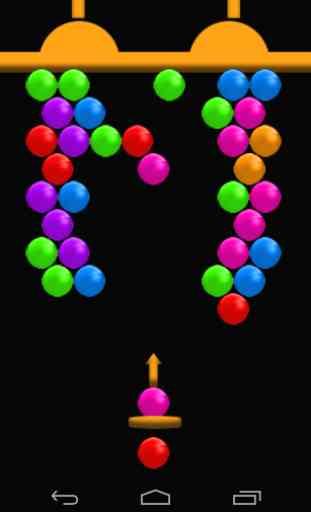 Jeux Gratuits: Bubble Shooter 1