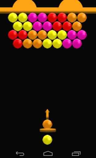 Jeux Gratuits: Bubble Shooter 2