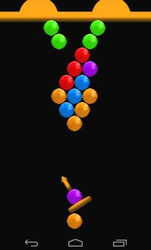 Jeux Gratuits: Bubble Shooter 4