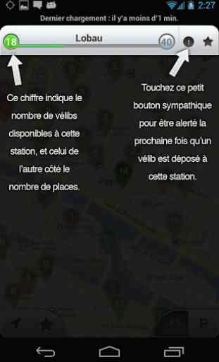 Univélo Paris - Un Vélib en 2s 2