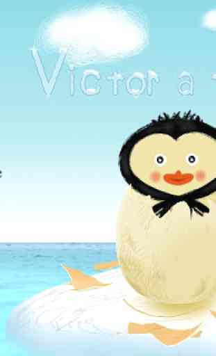 Victor a froid ! Gratuit 1