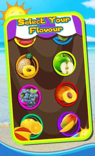 Ice Candy Maker - Kids 2