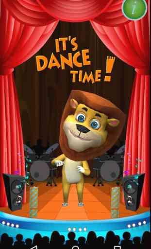 Animal Dance for Kids 2