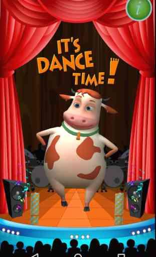 Animal Dance for Kids 3