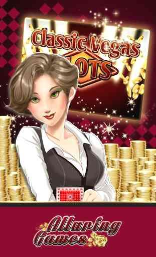 Classic Vegas Slots 1