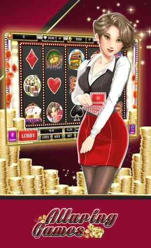 Classic Vegas Slots 2
