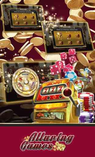 Classic Vegas Slots 3
