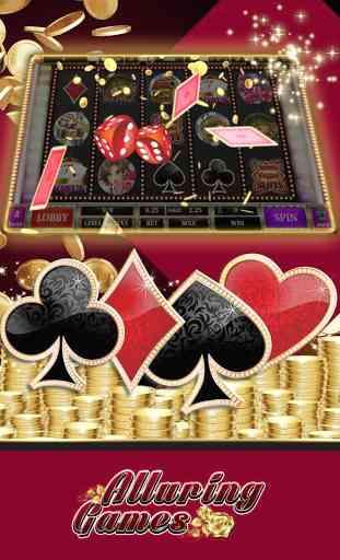 Classic Vegas Slots 4