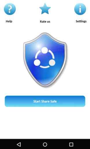 Share Safe 3