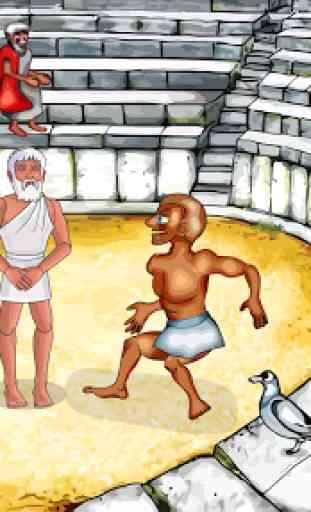 Zeus Quest Remastered Lite 2