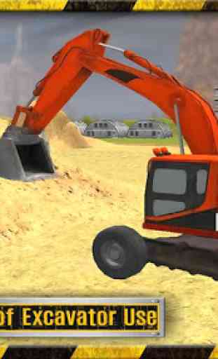 Pelle Construction Simulator 2