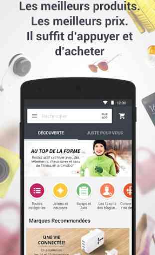 AliExpress Shopping App 1