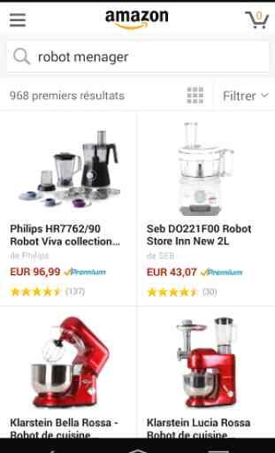 Boutique Amazon 2