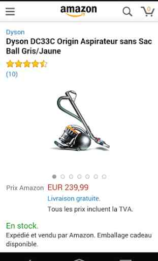 Boutique Amazon 4