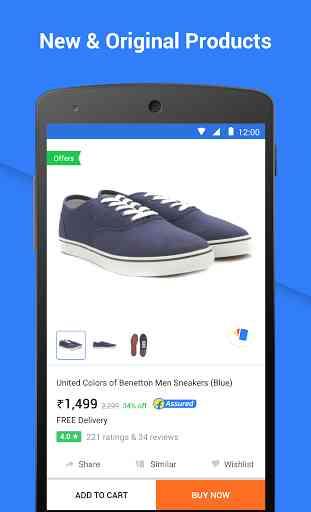 Flipkart Online Shopping 3