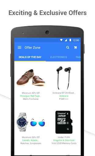 Flipkart Online Shopping 4