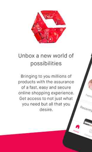 Snapdeal: Online Shopping App 1