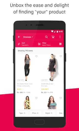 Snapdeal: Online Shopping App 4