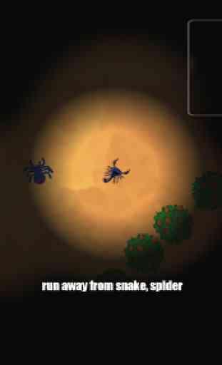 Scorpion Night - Hunting game 3