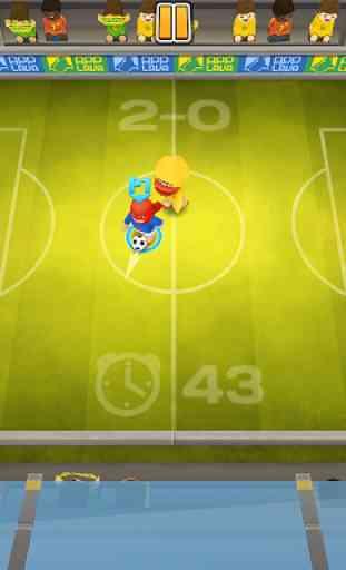 Football Blitz 1
