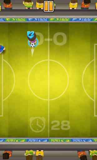 Football Blitz 3