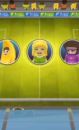 Football Blitz 4