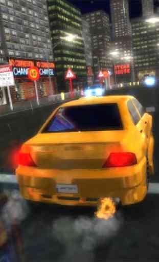Modified Cars Simulator 2 1