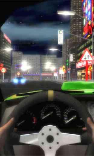 Modified Cars Simulator 2 3
