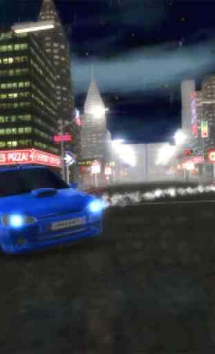 Modified Cars Simulator 2 4