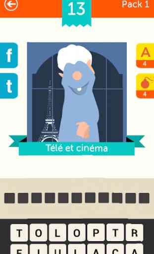 Iconica France ~ Pop Logo Quiz 4