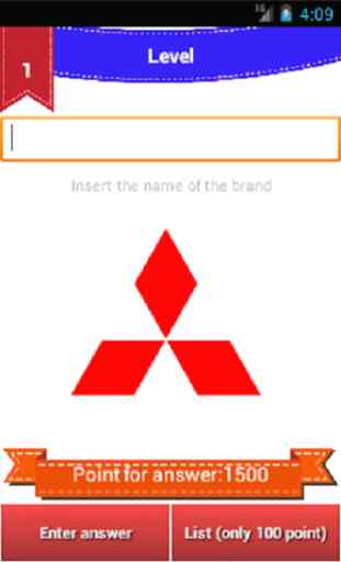 Logos Quiz - Voitures 4