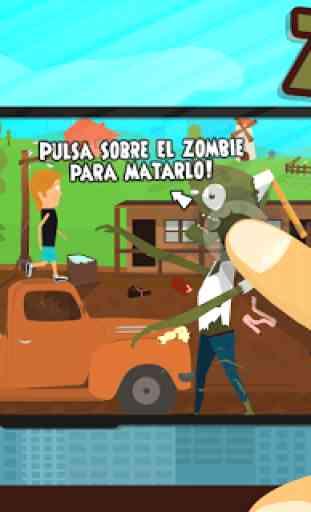 Zombie Dread 3