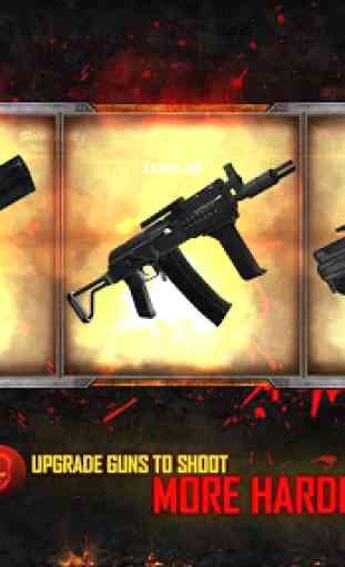 Zombie Die Hard 3