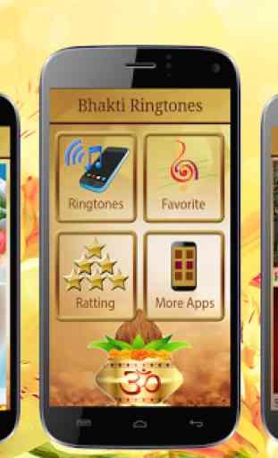 Bhakti Ringtones 1