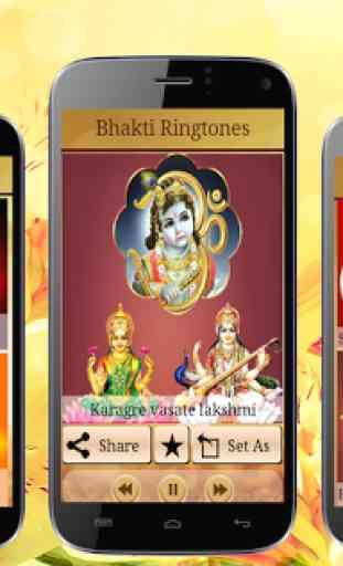 Bhakti Ringtones 2