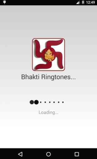 Hindu Bhakti Ringtones 1