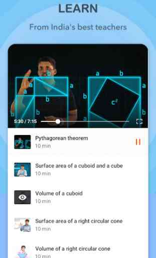 BYJU'S – The Learning App 3
