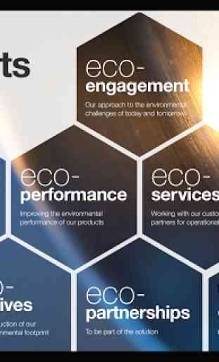 Eco-efficiency by Airbus Group 1