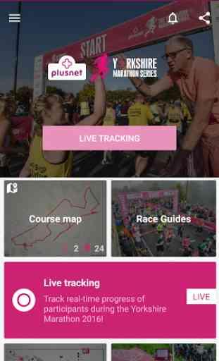 Yorkshire Marathon 2016 1
