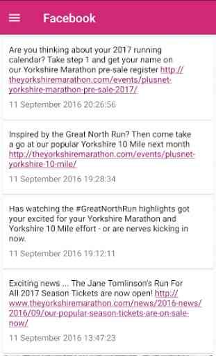 Yorkshire Marathon 2016 4