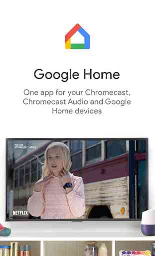 GoogleHome 1