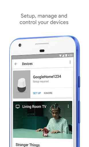 GoogleHome 2