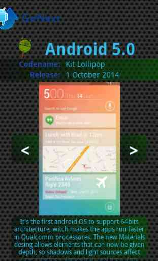 Mise à jour pour Android™ 3