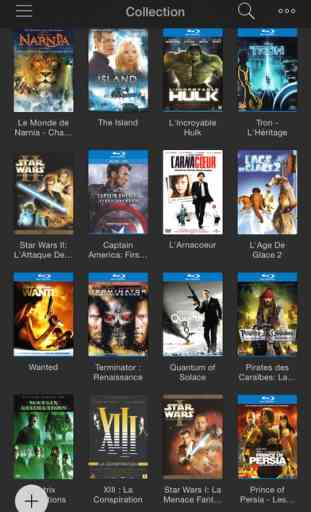 My Movies Pro - Movie & TV Collection Library 1