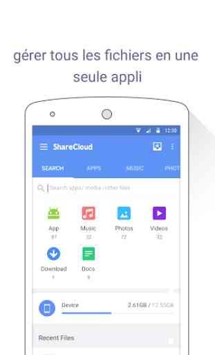 ShareCloud (Share Apps) 2