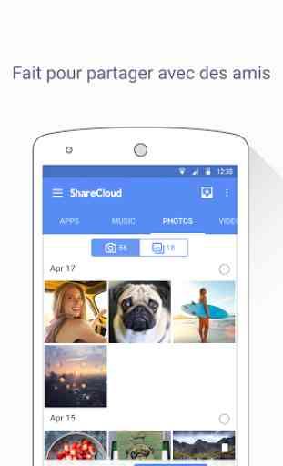 ShareCloud (Share Apps) 4