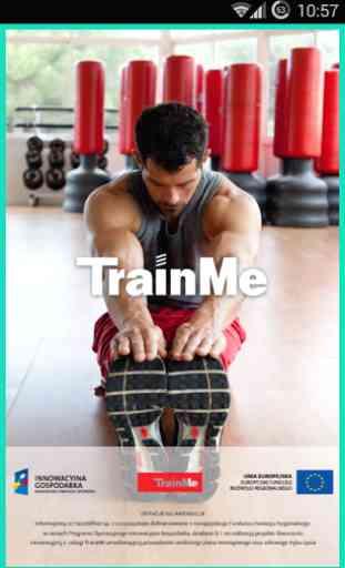 TrainMe 1