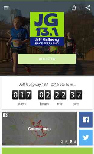 Jeff Galloway 13.1 1