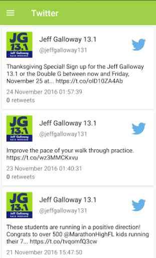 Jeff Galloway 13.1 3
